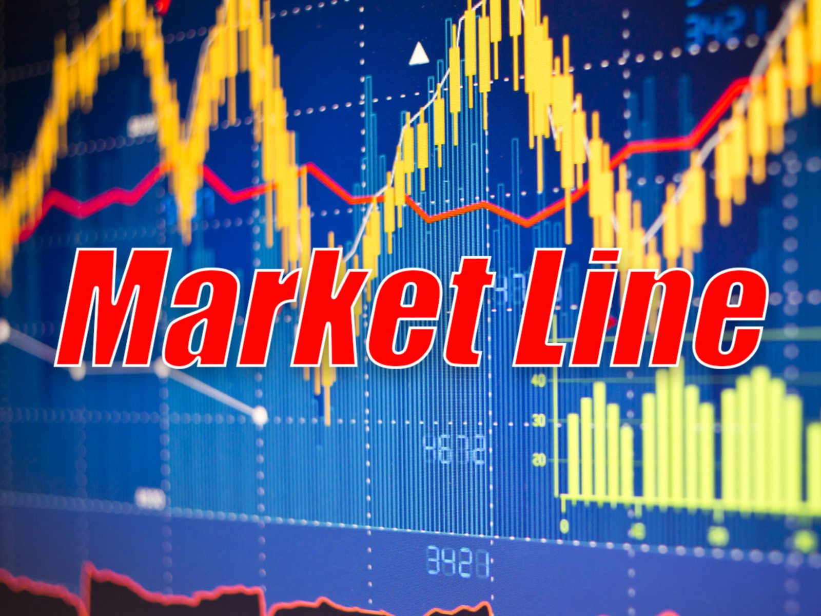 Marketline Report for Friday, October 11th